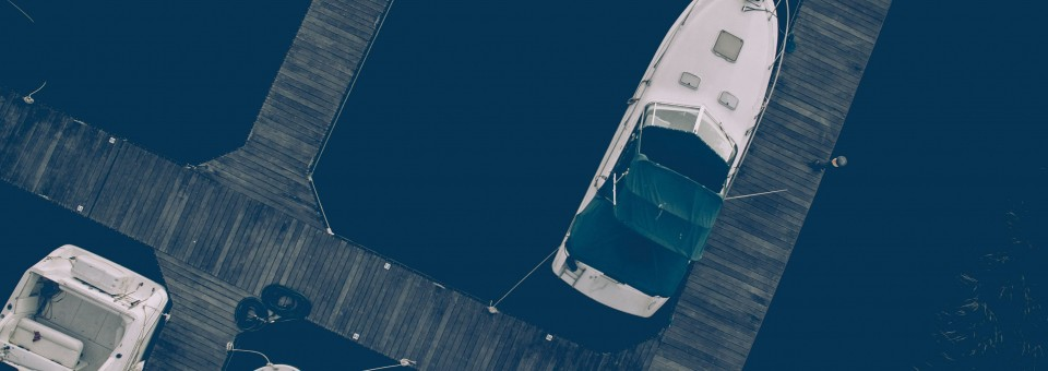 Boat Insurance - Marina Dock