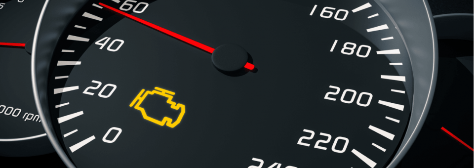 Check Engine Light Meaning